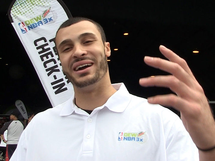 Larry Nance Jr. Begs MLB To Give Charlie Sheen the First Pitch  76285066df8