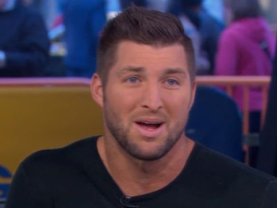 Tim Tebow -- Baseball Is My Passion Now ... I Love It (VIDEO)