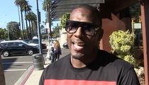 Antonio Gates On Josh Brown -- Distraction's Gotta Go ... Best for the Team (VIDEO)
