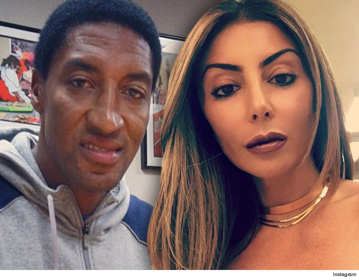 840b3ba9a2c00 Larsa Pippen told police she was