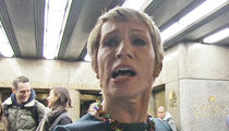 Barbara Corcoran -- GOLF PRODUCTS ARE LOSERS ... Stop Pitching Me That Crap! (VIDEO)