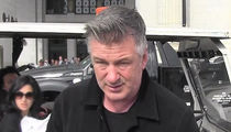 Alec Baldwin Lawsuit -- It's Too Late to Bitch About 'Fake' Art ... Says Gallery Owner