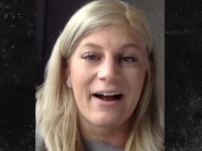 Olympian Kayla Harrison -- MMA Help from Ronda Rousey ... But Would I Fight Her? (VIDEO)
