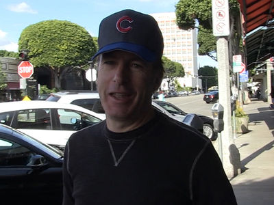 Bob Odenkirk -- The Cubs Curse Is Dead ... And It Died Long Ago