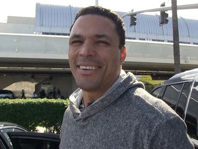 Tony Gonzalez -- Cam Newton Makes Himself A Target (VIDEO)
