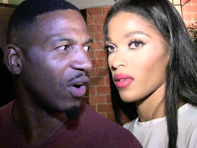 Stevie J -- It's Baby Time ... and Joseline's Out for Blood