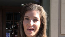 Miesha Tate -- If Ronda Loses At 207 ... She's Done With UFC (VIDEO)
