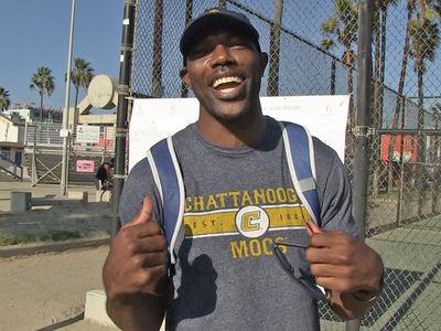 Terrell Owens -- Dak Prescott, That's My Quarterback!! (VIDEO)