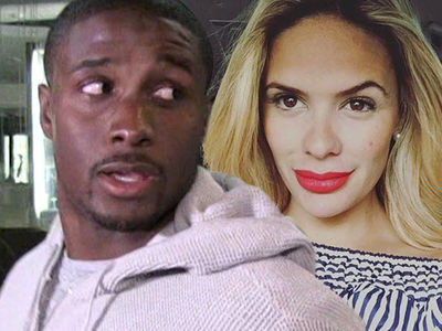 Reggie Bush -- In Maury Povich Territory ... Woman Claims He's the Daddy