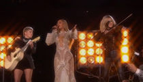 Beyonce -- Owns CMAs with 'Daddy Lessons' (VIDEO)