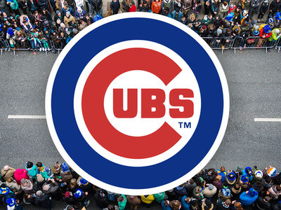 Chicago Cubs -- THE VICTORY PARADE ... 108 Years in the Making! (LIVE STREAM!)