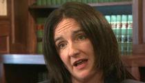Jared Fogle's Ex-Wife -- I Was Totally in the Dark Until FBI Raid (VIDEO)