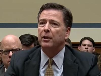 FBI Director James Comey Hillary Clinton Case Closed ... Same Conclusion, Careless but No Crime