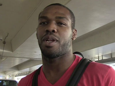 Jon Jones -- Hearing Proved I'm No Drug Cheat ... But I'll Respect 1 Year Ban