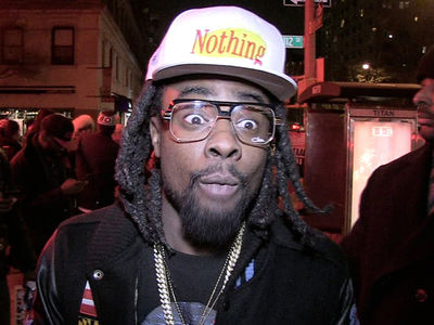 Wale Sued -- Poor Decision To No-Show ... And Take $25k From Us Anyway!