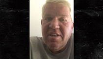 John Daly -- Donald Trump Will Help Blacks ... More Than Obama Did (VIDEO)