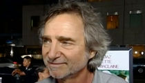 '8 Mile' Director Curtis Hanson -- Generous Will Covers His Kid and Many More