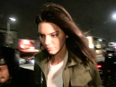 Kendall Jenner -- Alleged Stalker Walks Free ... Won't See More Jail Time