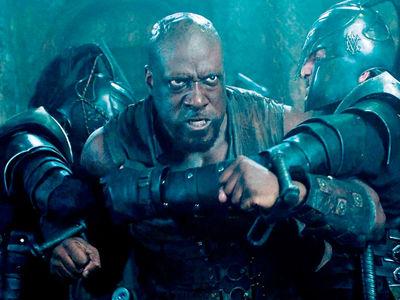 Raze in 'Underworld': 'Memba Him?!
