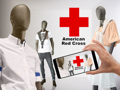 The Mannequin Challenge -- Everybody Freeze for Emergencies ... Red Cross Makes Pitch (VIDEO)