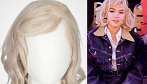 Marilyn Monroe -- My Wig's Fit for a Misfit With Cash!! (PHOTOS)