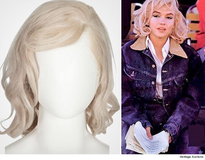 Marilyn Monroe S Wig To Hit Auction Block Tmz Com