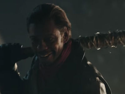 Dave Chappelle on SNL -- Famous Characters Come Out to Play ... For 'Walking Dead' Spoof (VIDEO)