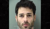 Ex-'Young and the Restless' Actor Corey Sligh -- Arrested for Child Molestation (MUG SHOT)
