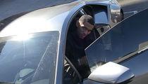 NBA's Jordan Clarkson -- Fiscally Responsible Stuntin' ... 'My Lambo Is Rented' (VIDEO)