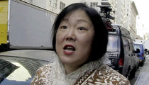 Margaret Cho -- My Ex-BF Threatened ... 'When You're Dead, You're Dead'