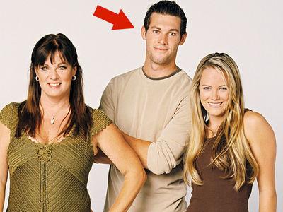 'Real Housewives' Hunk Shane Keough: 'Memba Him?!