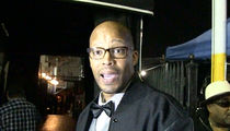 Warren G -- Floyd Will Destroy Conor ... Just Like He Did Pacquiao (VIDEO)