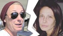 Abby Wambach -- Fastest Divorce Ever ... Focusing On New Girlfriend