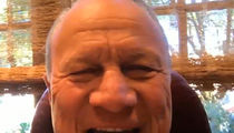 Barry Switzer -- Jerry Jones Asked Me About QB Situation ... Here's What I Said (VIDEO)