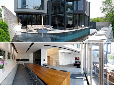 Hailey Baldwin -- This Toronto Pad for My Bday is Sick! (PHOTO GALLERY)