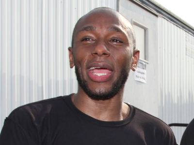 Mos Def -- Finally Allowed to Leave South Africa