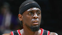 Darius Miles Loses Everything In Bankruptcy Sale, LeBron Jersey, Guns & VHS Players