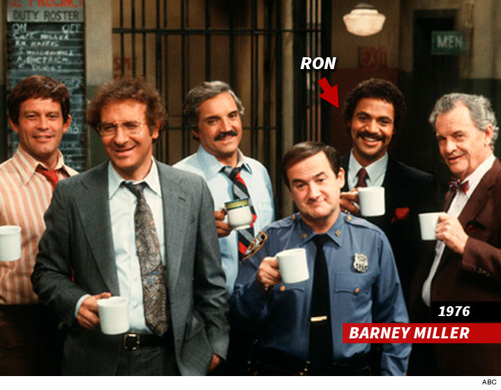 barney miller season 5 episode 4