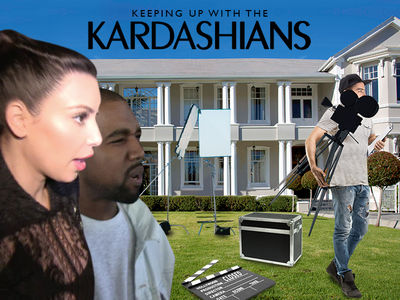 'Keeping Up with the Kardashians' -- Production Temporarily Shut Down