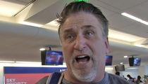 Daniel Baldwin -- Enough, Hillary! We Don't Want You As Prez (VIDEO)