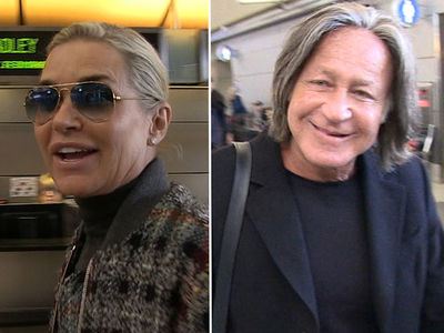Mohamed & Yolanda Hadid -- We're Paris Bound to Watch Our Girls Slay for Victoria's Secret (VIDEOS + PHOTO GALLERY)