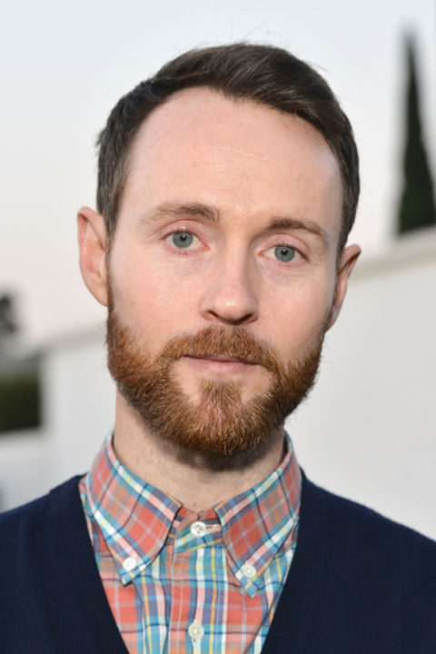 Aaron Ruell is now 40 years old.