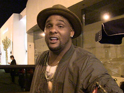 Glen Davis -- Basketball, Smashketball ... I'm Directing Movies Now!!! (VIDEO)