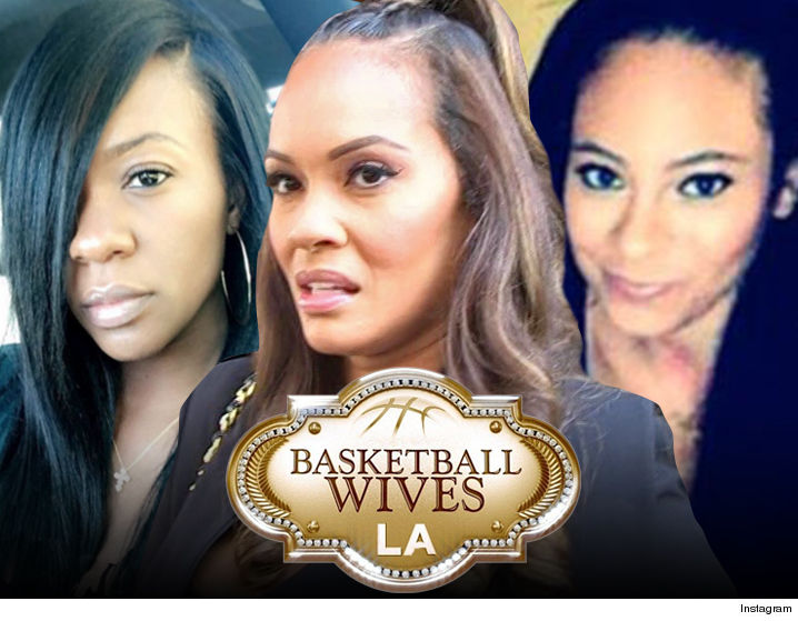 Basketball Wives Has New Cast And Dwyane Wade Nick Young Won T Be