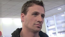 Ryan Lochte -- Rio Prosecutors Offer Deal in Olympics Case