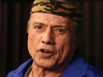 'Superfly' Jimmy Snuka -- Terminal Cancer ... 6 Months to Live