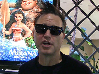 Blink 182's Mark Hoppus -- Oakland Tragedy Exposes Danger of Underground Music Scene (VIDEO)