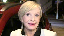 Florence Henderson Death Certificate -- History Of Heart Issues