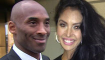 Kobe and Vanessa Bryant Announce They're Expecting a Fourth Baby Girl