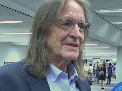 George Jung -- Back in the Can After 2 Years of Freedom
